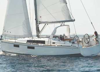 Chartern Sie segelboot in Marina di Portorosa - Oceanis 35.1