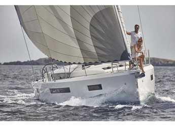 Rent a sailboat in Marina Sukosan (D-Marin Dalmacija) - Sun Odyssey 490