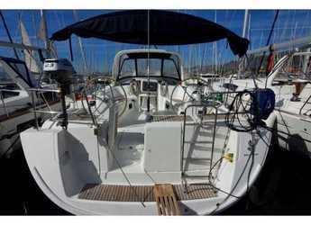 Rent a sailboat in Marina Sukosan (D-Marin Dalmacija) - Oceanis 50 Family