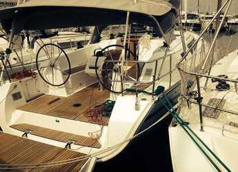 Alquilar velero en Marina Sukosan (D-Marin Dalmacija) - Bavaria Cruiser 41