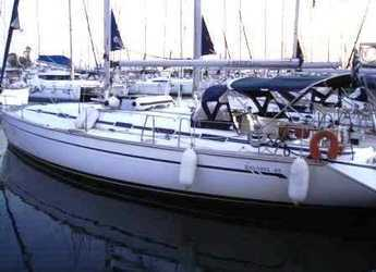Rent a sailboat in Paroikia - Bavaria 49