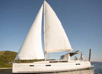 Chartern Sie segelboot in Skiathos  - Oceanis 45