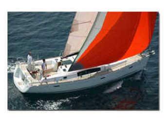 Alquilar velero Oceanis 43 en Marina Formentera, Formentera