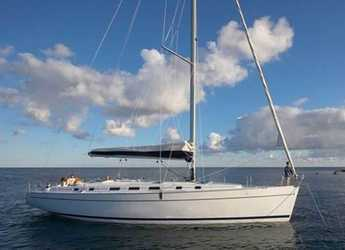 Alquilar velero en Marina Gouvia - Cyclades 50.5