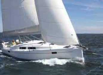 Chartern Sie segelboot in Port Lavrion - Hanse 385