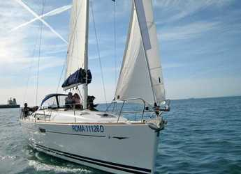 Alquilar velero en Marina d'Arechi - Sun Odyssey 42i