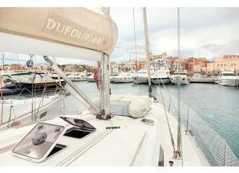 Chartern Sie segelboot in Marina d'Arechi - Dufour 445 GL