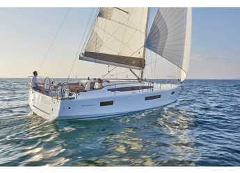 Chartern Sie segelboot in Port of Lefkada - Sun Odyssey 410