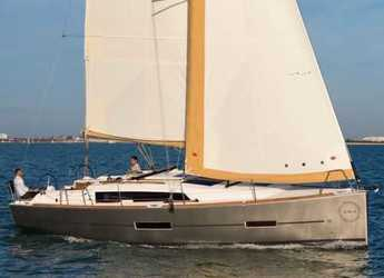Chartern Sie segelboot in Marina di Portorosa - Dufour 382 Grand Large