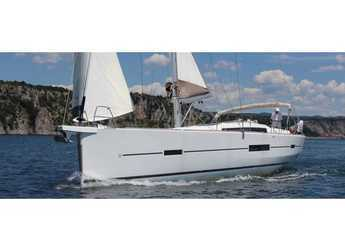 Rent a sailboat in Marina di Portorosa - Dufour 512 Grand Large