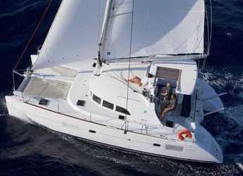 Alquilar catamarán en Porto Capo d'Orlando Marina - Lagoon 380 S2