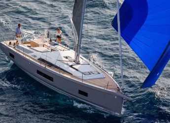 Chartern Sie segelboot in Porto Capo d'Orlando Marina - Oceanis 46.1 - 4 cab