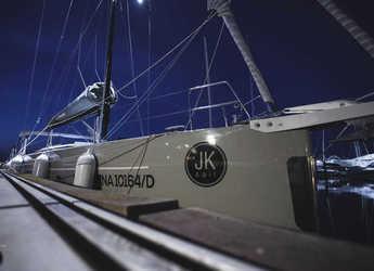 Chartern Sie segelboot in Porto Capo d'Orlando Marina - Bavaria Cruiser 57