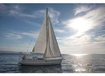 Rent a sailboat in Port of Lefkada - Feeling Kirie 39