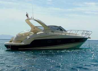 Chartern Sie motorboot in Marina di Cannigione - Salpa 38.5