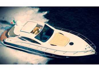 Rent a motorboat in Marina di Cannigione - Blu Martin 46 HT