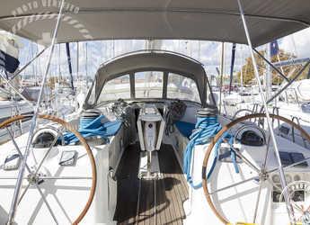 Alquilar velero en Muelle de la lonja - Beneteau 50