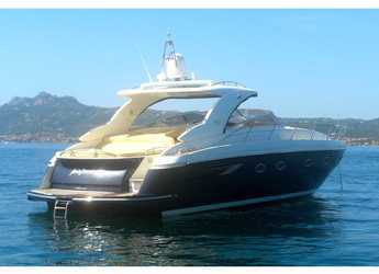 Rent a motorboat in Marina di Cannigione - Blu Martin 46 ST