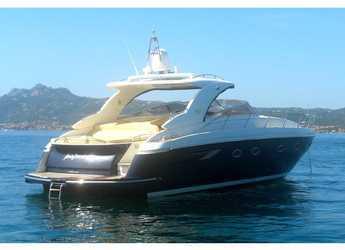Chartern Sie motorboot in Marina di Cannigione - Blu Martin 46 ST