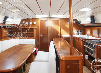 Alquilar velero Beneteau 50 en Muelle de la lonja, Palma de mallorca