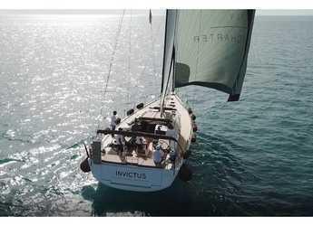 Chartern Sie segelboot in Porto Capo d'Orlando Marina - Dufour 56 Exclusive