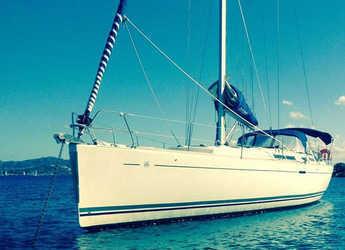 Rent a sailboat in Porto Capo d'Orlando Marina - Dufour 455 GL