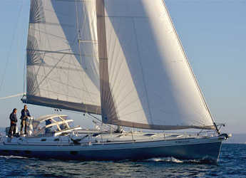 Rent a sailboat in Port d'andratx - Cigale 16