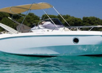 Rent a motorboat in Marina Porto Cristo - Sessa Key Largo 24