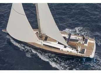 Rent a sailboat in Ece Marina - Oceanis 46.1