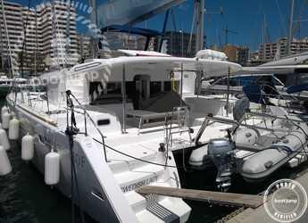 Rent a catamaran in Naviera Balear - Lagoon 450  (Sunday to Sunday)
