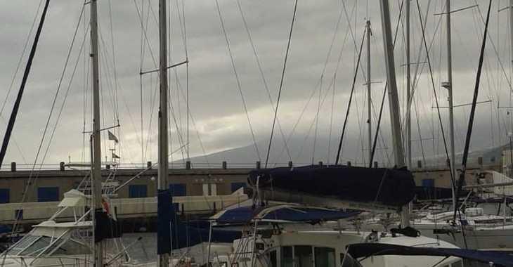 Alquilar catamarán Lagoon 380 en Muelle de la lonja, Palma de mallorca