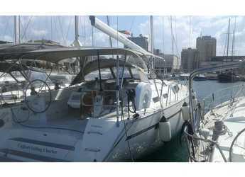 Alquilar velero en Marina di Portisco - Bavaria Cruiser 51