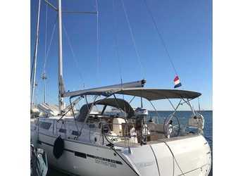 Rent a sailboat in Cagliari - Bavaria Cruiser 51
