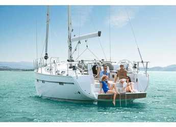 Rent a sailboat in Marina di Portisco - Bavaria  Cruiser 51