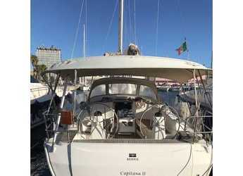 Rent a sailboat in Marina di Portisco - Bavaria  Cruiser 40