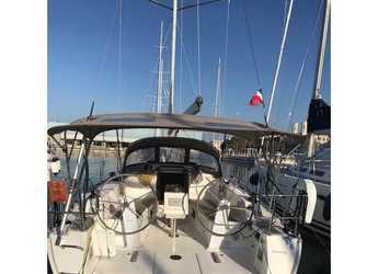 Rent a sailboat in Marina di Portisco - Bavaria Cruiser 41
