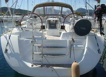 Rent a sailboat in Marina di Stabia - Jeanneau 53