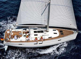 Rent a sailboat in Marina di Scarlino - Bavaria 45 Cruiser