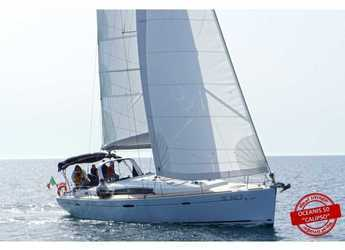 Rent a sailboat in Marina di Scarlino - Oceanis 50 Family