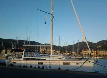 Rent a sailboat in Marina di Scarlino - Oceanis 48