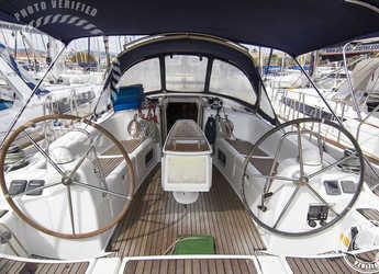 Alquilar velero en Muelle de la lonja - Oceanis 40