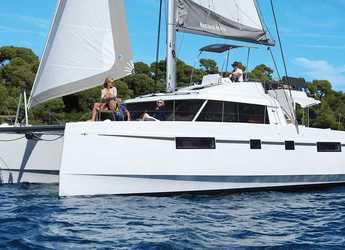 Rent a catamaran in Marina di Olbia - Nautitech 46 Fly