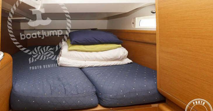 Alquilar velero Sun Odyssey 409 en Muelle de la lonja, Palma de mallorca
