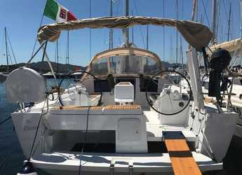 Rent a sailboat in Marina di Portisco - Dufour 412 GL