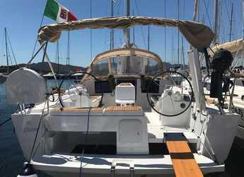 Alquilar velero en Marina di Portisco - Dufour 412 GL