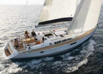 Louer voilier à Marina di Portisco - Sun Odyssey 49