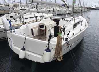 Chartern Sie segelboot in Marina di Portisco - Dufour 350 GL