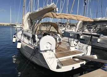 Rent a sailboat in Marina di Portisco - Dufour 350 GL