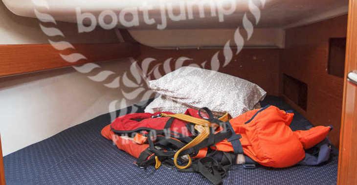 Alquilar velero Cyclades 43.4 en Muelle de la lonja, Palma de mallorca