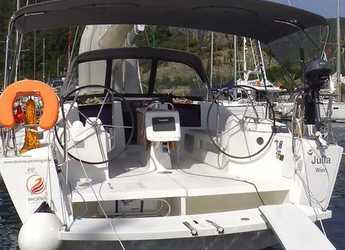 Rent a sailboat in Marmaris - Dufour 410 Grand Large 6